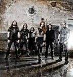 Epica in autunno in Italia