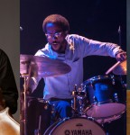 Brian Blade in concerto all'Alexanderplatz