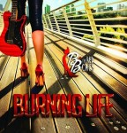 Burning life: arriva l'album d'esordio  di B.B. & The Red Cats