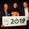 Green Alley Award winner 2019