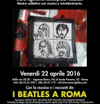 Let It Paint: L'arte figurativa reinterpreta i Beatles